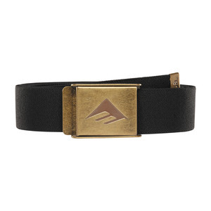 Emerica Kemper Belt — Black