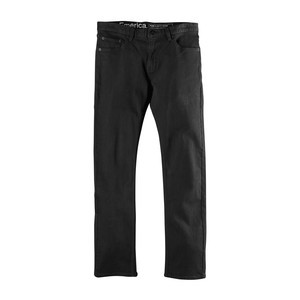 Emerica Pure Slim Denim — OD Black
