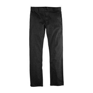 Emerica Reynolds Chino Pants — Black