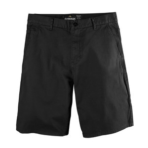 Emerica Reynolds Chino Shorts — Black