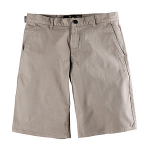 Emerica Reynolds Chino Shorts — Grey