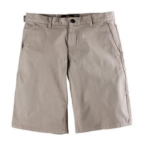 Emerica Reynolds Chino Shorts — Grey