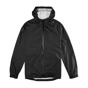 Emerica Skann Spray Jacket — Black