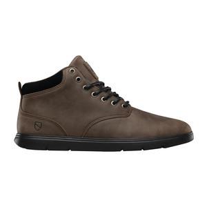 Emerica x Eswic Wino Cruiser HLT Skate Shoe — Brown/Black