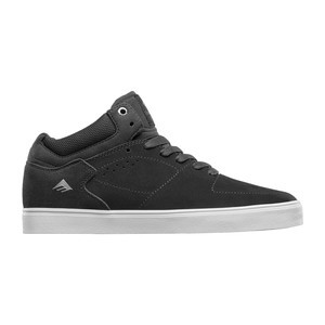 Emerica Hsu G6 Skate Shoe - Charcoal