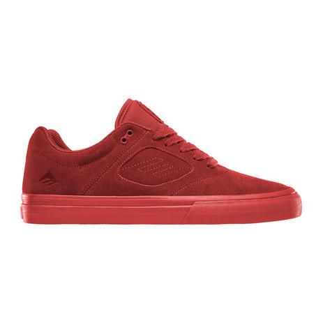 Emerica x Baker Reynolds 3 G6 Skate Shoe - Red