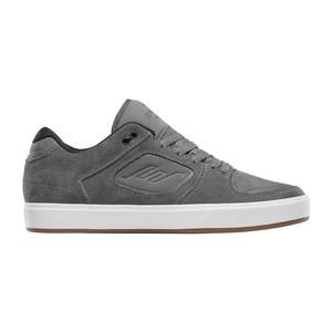 Emerica Reynolds G6 Skate Shoe - Grey