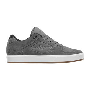 Emerica Reynolds G6 Skate Shoe - Grey