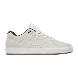 Emerica Reynolds G6 Skate Shoe - White