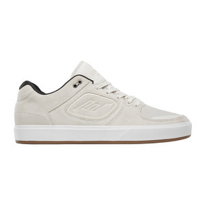 Emerica Reynolds G6 Skate Shoe - White