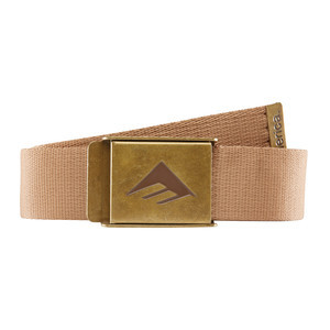 Emerica Kemper Belt - Tan
