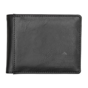 Emerica Luis Wallet - Black