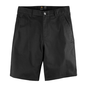 Emerica Pure Chino Shorts - Black
