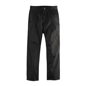 Emerica Pure Straight Chino Pants - Black