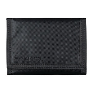 Emerica Pure Wallet - Black