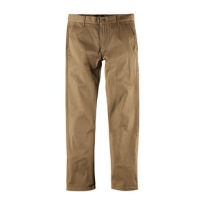 Emerica Reynolds Slim Chino Pants - Coffee