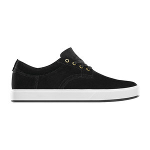 Emerica Spanky G6 Skate Shoe - Black/White