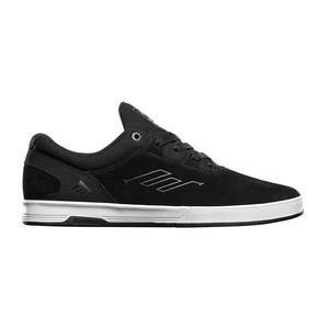 Emerica Westgate CC Skate Shoe — Black/White