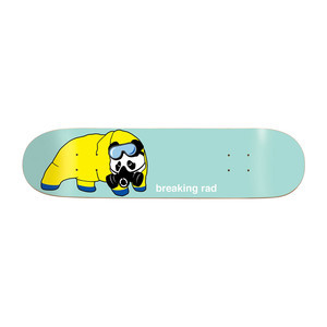 "Enjoi Pastel Green 8.5"" Skateboard Deck - Pastel Green"