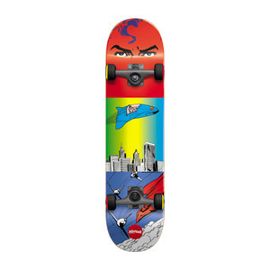 "Almost Superman Flight Youth 7.0"" Complete Skateboard"