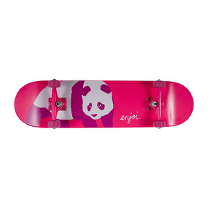 "Enjoi My Name is Pinky 8.0"" Complete Skateboard"