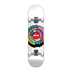 "Almost Centre Block Youth 7.25"" Complete Skateboard"