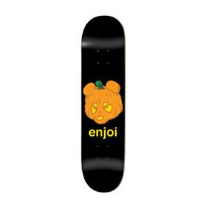 """Enjoi Pumpkin Spice 8.0"""" Skateboard Deck"""