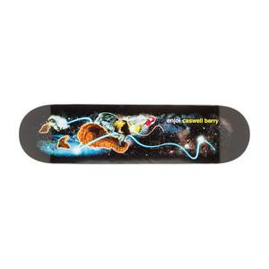 """Enjoi Caswell Snack Surfer 8.0"""" Skateboard Deck"""