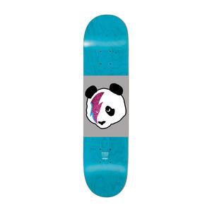 """Enjoi Ziggy Stardust Panda 8.0"""" Skateboard Deck"""