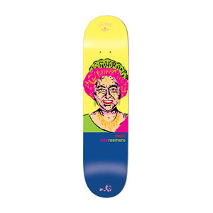 "Enjoi Raemers Presidents 8.25"" Skateboard Deck"