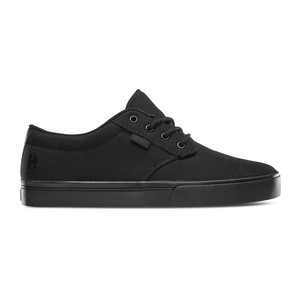 etnies Jameson 2 ECO Skate Shoe - Black / Black