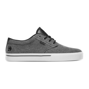 etnies Jameson 2 ECO Skate Shoe - Black Wash