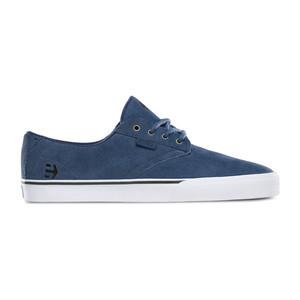 etnies Jameson Garcia Vulc Skate Shoe — Blue
