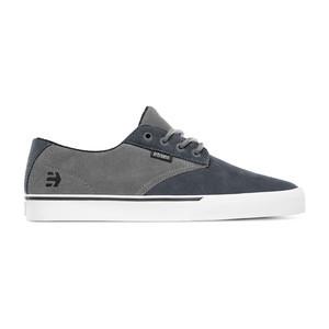 etnies Jameson Vulc Skate Shoe — Grey