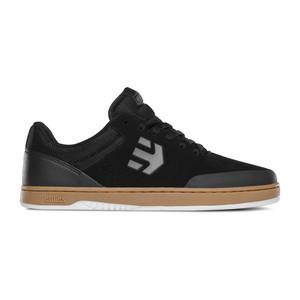 etnies Marana Skate Shoe - Black/Gum/White