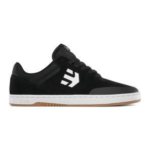 etnies Marana Skate Shoe - Black/White