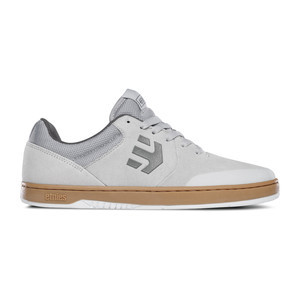etnies Marana Skate Shoe - Light Grey