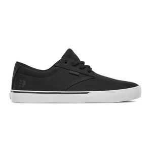 etnies Jameson Vulc Skate Shoe - Blacktop Wash
