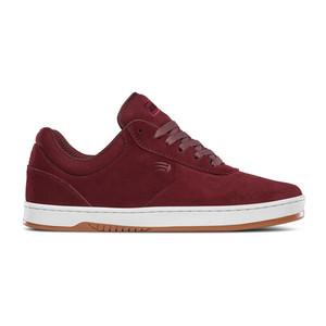 etnies Joslin Pro Skate Shoe - Burgundy