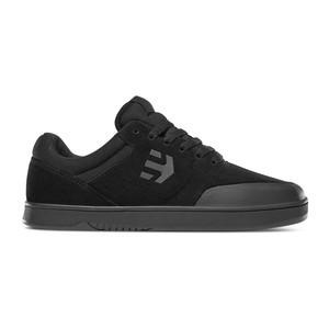 etnies Michelin Marana Skate Shoe - Black / Black / Black