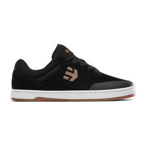 etnies Michelin Marana Chris Joslin Skate Shoe - Black/Tan
