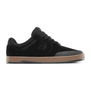 etnies Michelin Marana Chris Joslin Skate Shoe - Black/Red/Gum