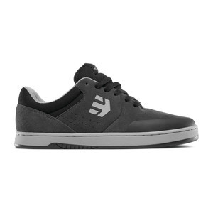 etnies Michelin Marana Chris Joslin Skate Shoe - Dark Grey/Black