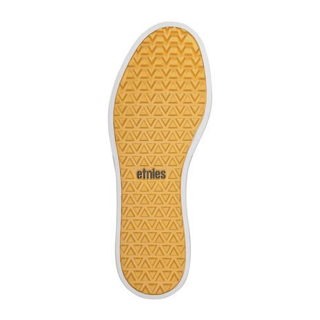 etnies x ThirtyTwo Jeremy Jones Jameson HTW Winter Shoe - Black/Grey/Yellow