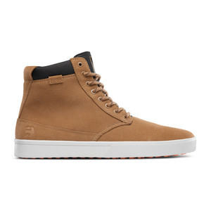 etnies x ThirtyTwo Scott Stevens Jameson HTW Winter Shoe - Brown/Black