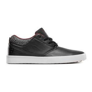 etnies x ThirtyTwo JP Walker Jameson MTW Winter Shoe - Black/Grey/Red