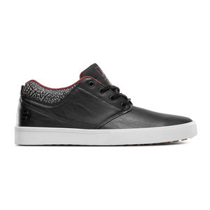 etnies x ThirtyTwo JP Walker Jameson MTW Winter Shoe - Black/Grey/Red