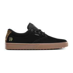 etnies x ThirtyTwo Chris Grenier Jameson SLW Winter Shoe - Black/Camo/Olive