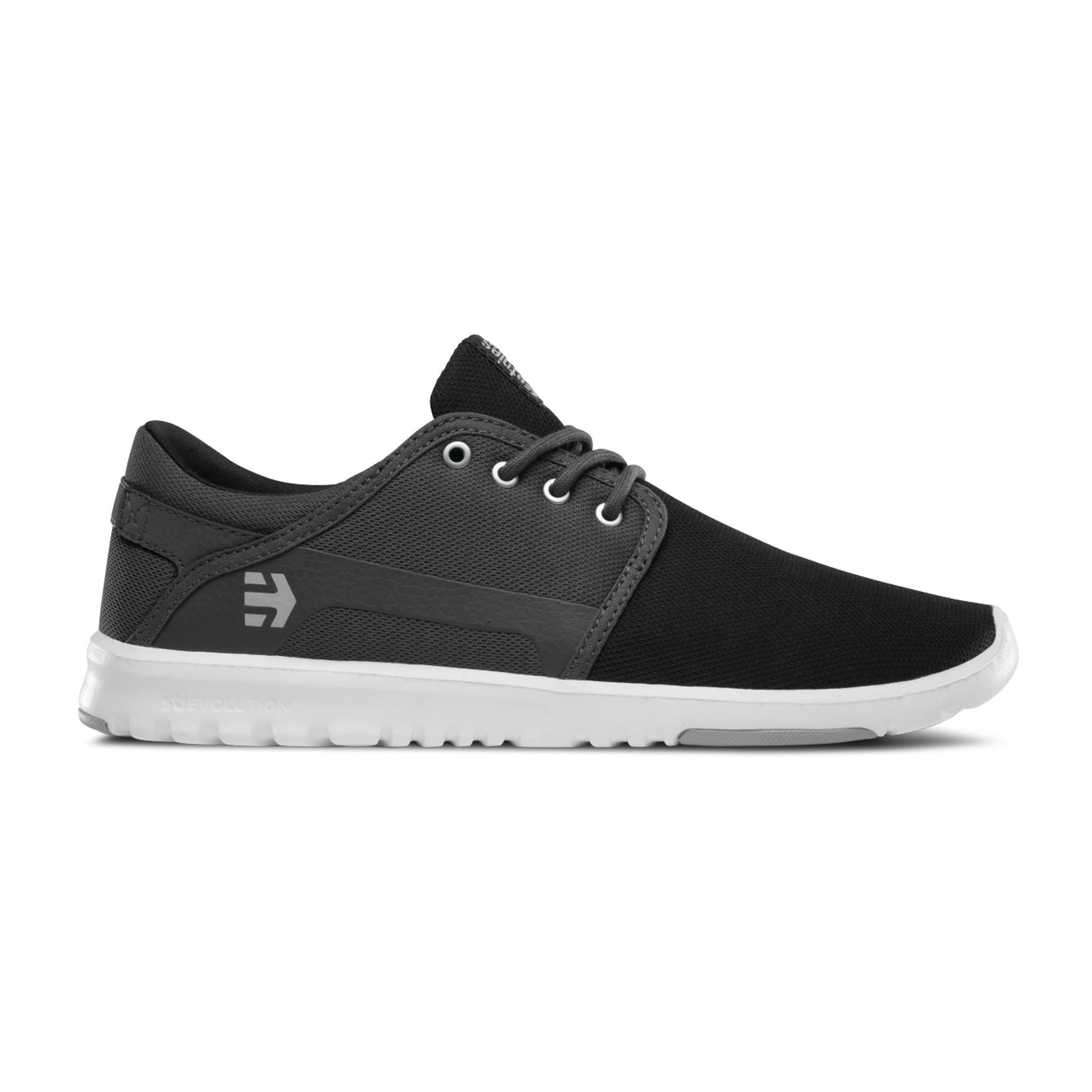 Men Etnies Scout BlackBlackBlack U88s7580T1s4415 fashion shoes break down price on sales