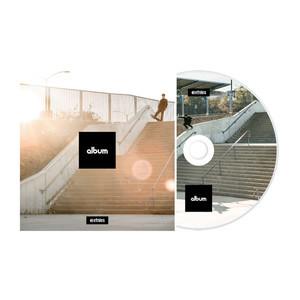 """etnies """"ALBUM"""" DVD"""